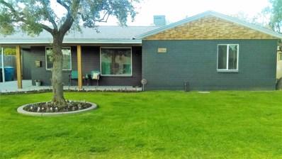 1144 E Palo Verde Drive, Phoenix, AZ 85014 - MLS#: 5815982