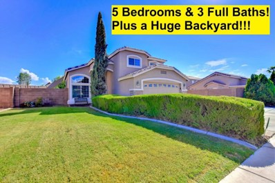 2465 E Orchid Lane, Gilbert, AZ 85296 - MLS#: 5815986
