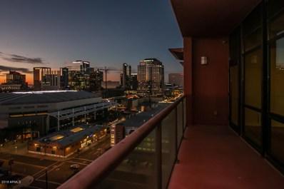 310 S 4TH Street Unit 1401, Phoenix, AZ 85004 - MLS#: 5816005