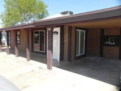 4030 W Hadley Street, Phoenix, AZ 85009 - MLS#: 5816006