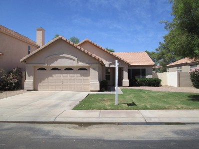 3210 S Cascade Place, Chandler, AZ 85248 - MLS#: 5816009