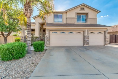 22408 N 78TH Lane, Peoria, AZ 85383 - #: 5816021