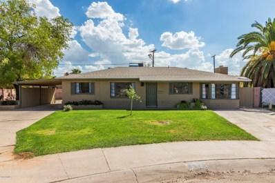 2425 W Cheery Lynn Road, Phoenix, AZ 85015 - MLS#: 5816025