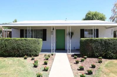 3121 N 26th Place, Phoenix, AZ 85016 - MLS#: 5816029