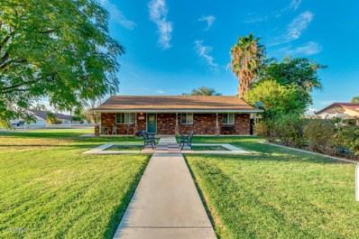 1516 E Longhorn Drive, Chandler, AZ 85286 - #: 5816037