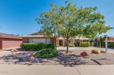 8707 E Sage Drive, Scottsdale, AZ 85250 - MLS#: 5816044