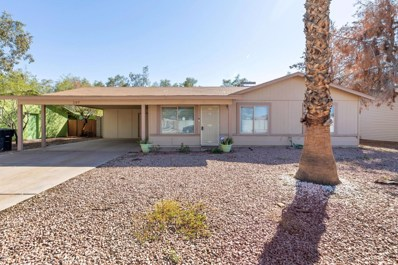 207 N Country Club Way, Chandler, AZ 85226 - MLS#: 5816085