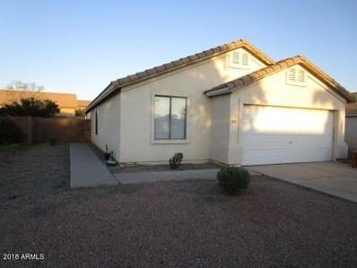 593 S Weaver Drive, Apache Junction, AZ 85120 - MLS#: 5816088