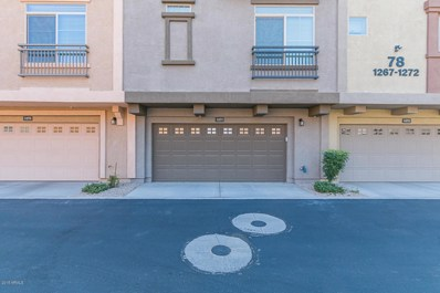 2150 W Alameda Road Unit 1271, Phoenix, AZ 85085 - MLS#: 5816098