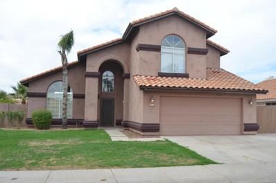 7240 W Los Gatos Drive, Glendale, AZ 85310 - MLS#: 5816110