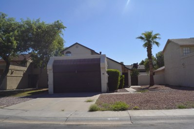 737 N Entrada Street, Chandler, AZ 85226 - MLS#: 5816121