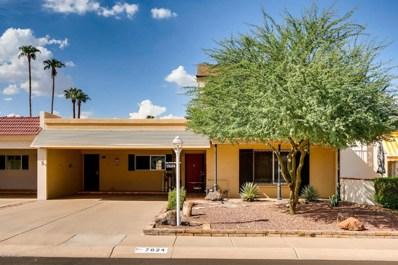 7624 E Bonita Drive, Scottsdale, AZ 85250 - MLS#: 5816134