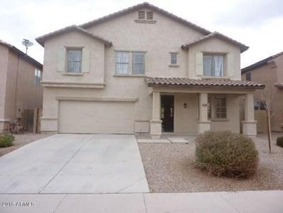 46168 W Dutchman Drive, Maricopa, AZ 85139 - MLS#: 5816141