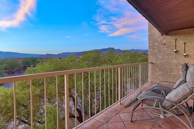 7402 E Carefree Drive Unit 301, Carefree, AZ 85377 - MLS#: 5816179