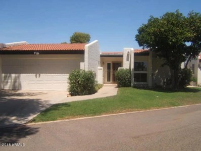 282 E Laguna Royale --, Litchfield Park, AZ 85340 - MLS#: 5816182