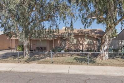 6932 W Pierson Street, Phoenix, AZ 85033 - MLS#: 5816193