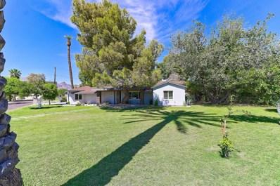 2828 E Pierson Street, Phoenix, AZ 85016 - MLS#: 5816202