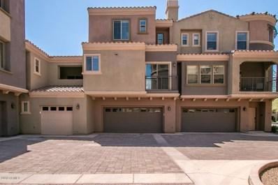 3935 E Rough Rider Road Unit 1167, Phoenix, AZ 85050 - MLS#: 5816207