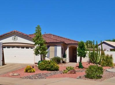 11032 W Wikieup Lane, Sun City, AZ 85373 - #: 5816213