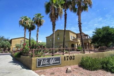 1702 E Bell Road Unit 116, Phoenix, AZ 85022 - #: 5816216