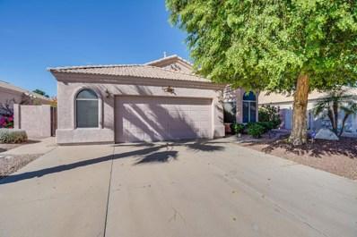 1842 N Abner Circle, Mesa, AZ 85205 - MLS#: 5816217