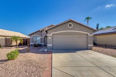 15907 W Lundberg Street, Surprise, AZ 85374 - MLS#: 5816223