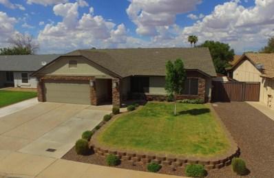 524 W Rosemonte Drive, Phoenix, AZ 85027 - MLS#: 5816227