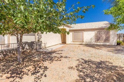 11452 W Madero Drive, Arizona City, AZ 85123 - MLS#: 5816244