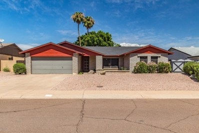 910 W Lodge Drive, Tempe, AZ 85283 - MLS#: 5816250