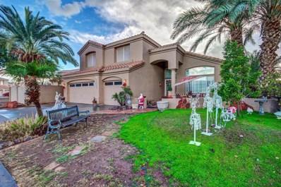 245 W Sagebrush Street, Gilbert, AZ 85233 - MLS#: 5816253