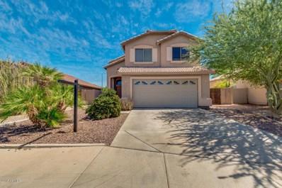 7019 S 43RD Drive, Laveen, AZ 85339 - MLS#: 5816274