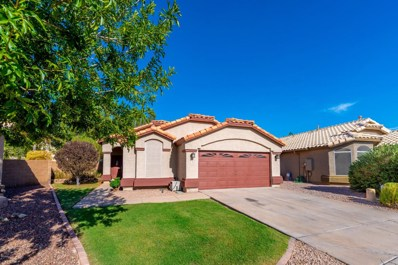 115 S Garnet Road, Gilbert, AZ 85296 - MLS#: 5816279