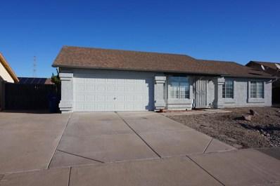 8030 E Dover Street, Mesa, AZ 85207 - MLS#: 5816286