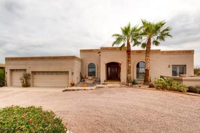 9545 E Romping Road, Carefree, AZ 85377 - MLS#: 5816290