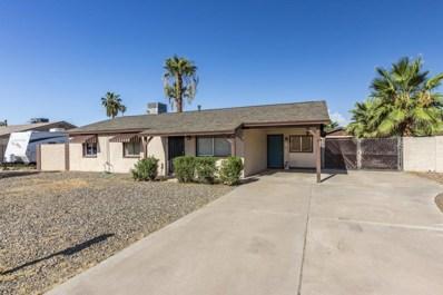 13620 N 18TH Avenue, Phoenix, AZ 85029 - MLS#: 5816293