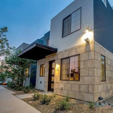 2825 N 42ND Street Unit 6, Phoenix, AZ 85008 - MLS#: 5816294