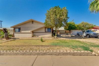6326 W Windsor Boulevard, Glendale, AZ 85301 - MLS#: 5816303