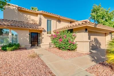 19641 N 37TH Way, Phoenix, AZ 85050 - MLS#: 5816309