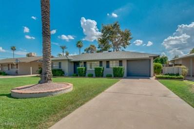 2033 E Monterey Way, Phoenix, AZ 85016 - MLS#: 5816319