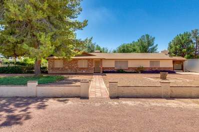 18813 E Via De Arboles --, Queen Creek, AZ 85142 - MLS#: 5816332