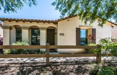 4415 E Woodside Way, Gilbert, AZ 85297 - MLS#: 5816345