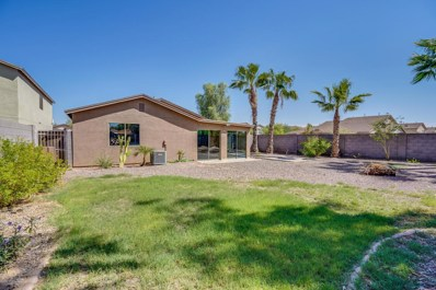 1133 E Dust Devil Drive, San Tan Valley, AZ 85143 - #: 5816376