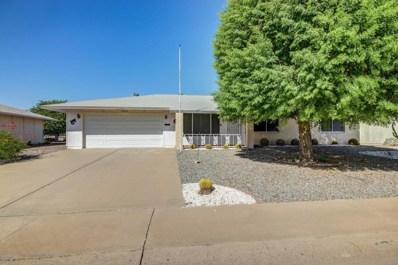 10036 W Coggins Drive, Sun City, AZ 85351 - MLS#: 5816411