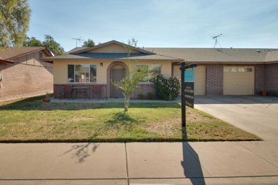 10111 N 96TH Drive Unit A, Peoria, AZ 85345 - MLS#: 5816429