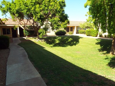 17242 N 16th Drive Unit 7, Phoenix, AZ 85023 - MLS#: 5816452