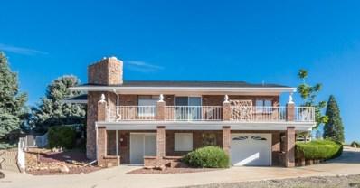 10700 E Stirrup High Drive, Dewey, AZ 86327 - MLS#: 5816454