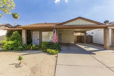 309 E Sequoia Drive, Phoenix, AZ 85024 - MLS#: 5816458
