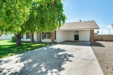 4331 W Dailey Street, Glendale, AZ 85306 - MLS#: 5816463