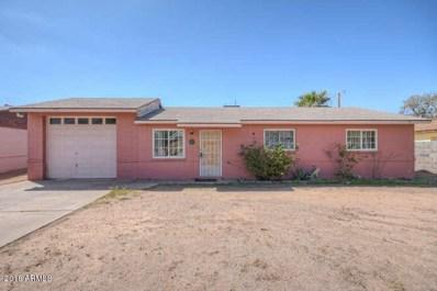1623 W Cochise Drive, Phoenix, AZ 85021 - MLS#: 5816468