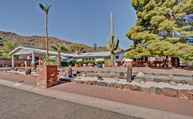 12654 N 16TH Drive, Phoenix, AZ 85029 - MLS#: 5816482